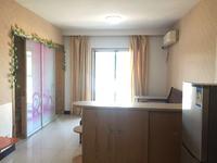 永佳福邸 居家温馨公寓 家电家具齐全 可以做饭 有阳台