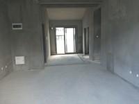 东方丽景禧园 多层毛坯通透三房 东边套 南北双阳台 急售一口价126万