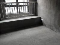 柏景雅居玉兰轩108平 纯毛坯3房 121万 西边套 电梯最好楼层