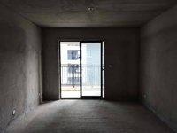 高新区,学府旁,联佳爱这城,电梯毛坯3房,南北通透,边套双阳台,户型方正