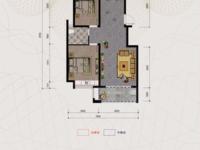 首付11万购 买一中旁通透2房一手税费,70年产权电梯花园洋房可选楼层