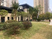 城东 新安印象 天都江苑三室两厅两卫104平米小户型江景房,有外阳台