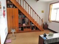 出租黄山学院对面假日公寓1室1厅1阁楼50平米
