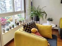天域房产推荐 世纪花园多层三楼精装修好房
