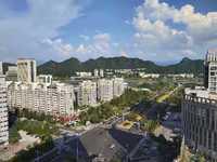 天域 政务中心天都大厦写字楼200-1000平,360度全景视野,136万起售