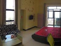 出租江南之星1室1厅1卫55平米1200元/月住宅