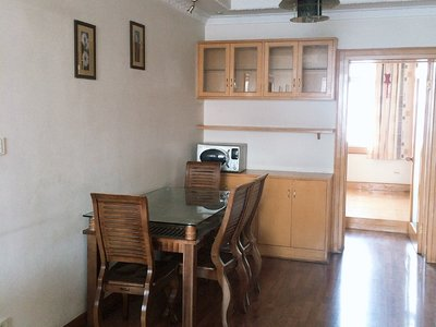 出租阜安新村3室1厅1卫105平米1400元/月住宅
