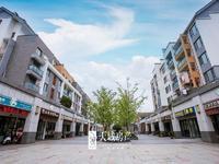 天域独家-黎阳映像港-水街沿街双铺,房东外地置业,急售直降200万。