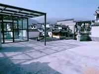 宏村南湖旁700平自建民宿出租