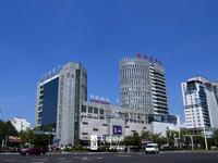 政务中心市政府旁 天都大厦 江景写字楼 楼层好 视野佳户型正