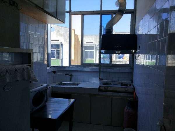 出租阜安新村3室2厅1卫72平米1100元/月住宅