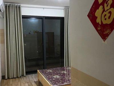 出租江南新城3室2厅2卫124平米1800元/月住宅