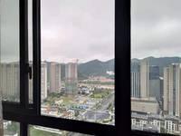 出租绿地 滨江壹号3室2厅2卫98平米2500元/月住宅