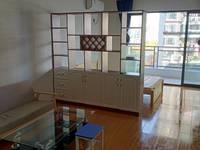 安全 干净 安静 单身公寓东方丽景1室1厅1卫45平米1200元/月住宅