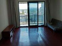 紫薇轩 简单装修3房,电梯好楼层,租金不高,看中可谈
