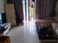 江南新城东区精装两房出租,家具家电齐全,看房有钥匙