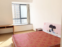 元一大观 精装修 单身公寓 临近菜市场 实验小学 百大 900一个月