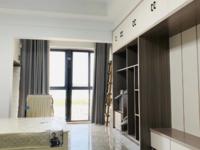 出租江南新城3室2厅1卫104平米1500元/月住宅