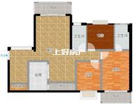 史上最便宜的房子来了,碧桂园电梯好楼层,南北通透3阳台单价仅6500错过再无
