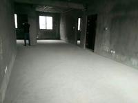 齐云雅苑 纯毛坯 三居室 全新房600一个月