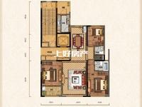 城东 栢悦华庭高端小区 品质好 楼层好 无遮挡 毛坯3房 有钥匙随时看房