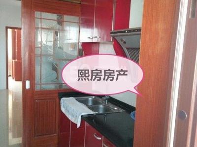 锦绣横江精装修2室家具家电齐全