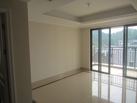 东方丽景禧园二室二厅精装璜未住过新房出售
