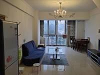 拎包入住租金太阳大厦3室1厅1卫90平米住宅