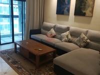 颐和观邸 精装二室二厅 拎包入住