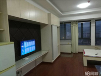 熙城国际单身公寓 个人