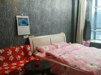 出租清华苑1室1厅1卫43平米面议住宅