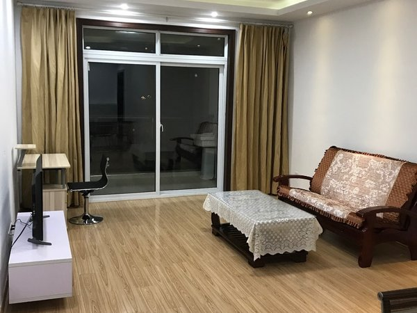 出租竹福佳苑2室2厅1卫93平米1700元/月住宅