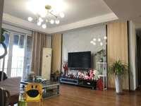碧桂园精装修三室二卫136平,电梯房,送家具家电,售103万