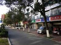 黄山东路商铺98平米2500元/月
