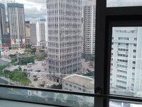 宇隆大厦50平公寓拎包住,对面就是永辉超市,自住返租都可以。