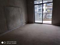 江南新城东区三室两厅两卫毛坯房出租