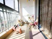 天域 颐和观邸 电梯中高层精装3室2厅 1卫 70年产权 双学区可落