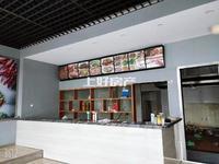 天一国际大开间2层店面出租,面积200平方,可做餐饮