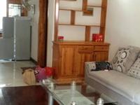 阳光绿水 两室两厅 房东 急租 看房方便