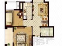 出售梅林国际2室1厅1卫70平米36万住宅