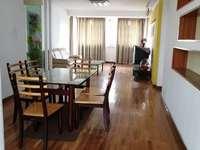 三华园 精装好房 2室2厅家具齐全拎包入住