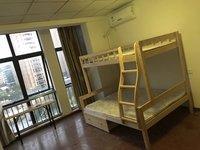 高新区阳光公寓出租 一室一厅850/月