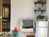 江南新城 精装公寓,家具家电齐全,拎包入住,朝南有外阳台,陪读首选,可烧饭