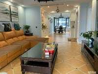 御泉湾旁 栢悦南山 139平四室两厅两卫 完美户型 赠送面积多 南北通透