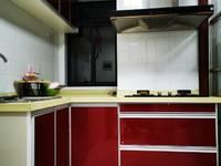 出租龙恒 熙城国际1室1厅1卫60平米1300元/月住宅