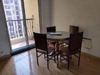 碧桂园三室两厅两卫三阳台中等装潢房屋出租