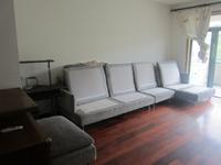 江南新城三楼二室二厅一厨一卫精装潢房屋出租