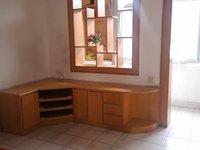 出租荷花池小区3室2厅1卫80平米400元/月住宅