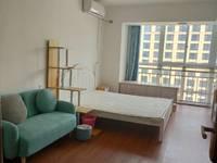 出租岸上蓝山1室1厅1卫50平米1200元/月住宅