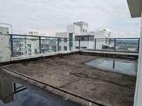 江南新城西区 电梯花园洋房大复式送80平大露台满二税少户型方正阳台多